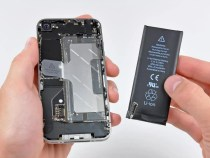 Apple iPhone battery