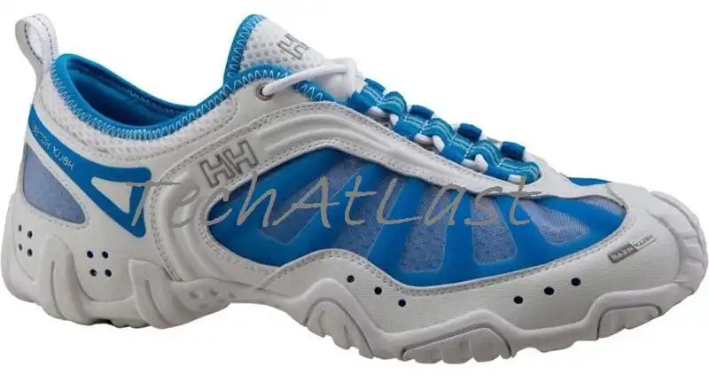 Hydro Power Walking Shoe designed by Helly Hansen