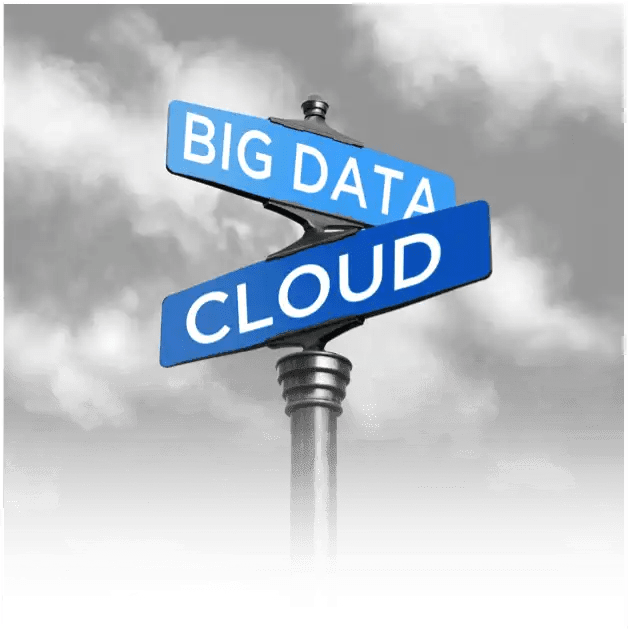 Managing Big Data in the Cloud