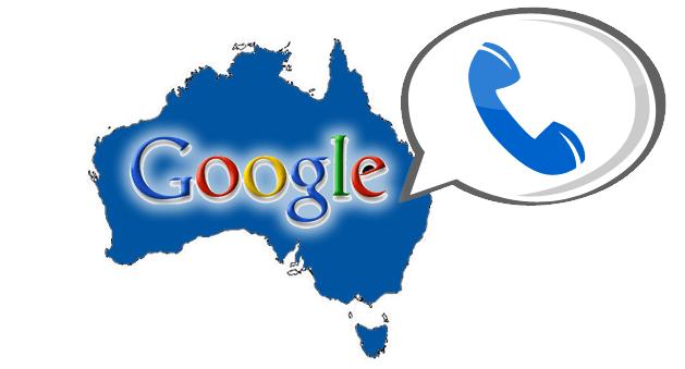 Google Voice Australia