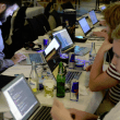 Battlehack World Finals: Watch Australian hackers compete with the world