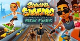 Subway Surfers Newyork - Techbeasts