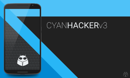 Install CyanHacker V2.0 Lollipop Custom ROM on Nexus 4