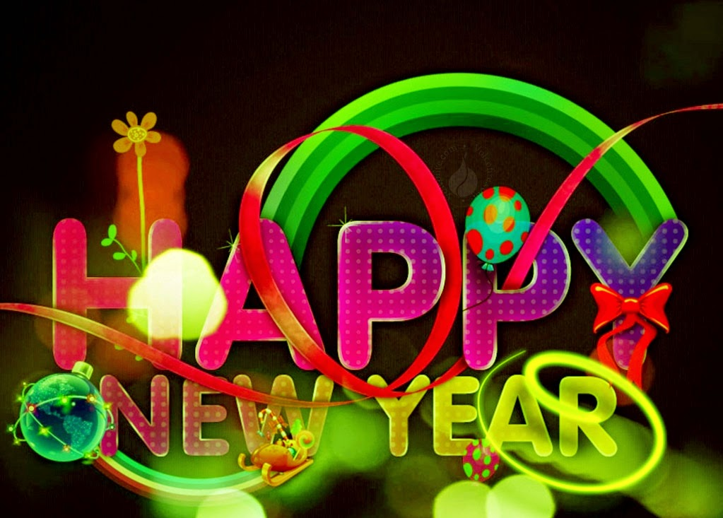 Download 20 Happy New Year 2016 Mobile Wallpapers [ Free ...