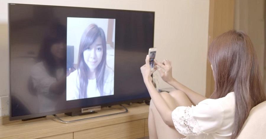 Ecast-video-streaming