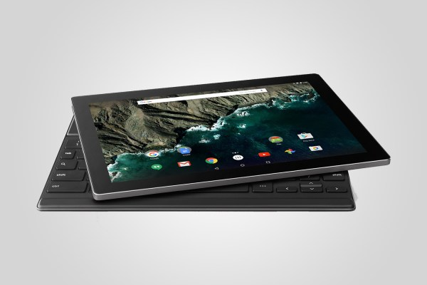 How to Install AOSP Android 6.0.1-r1 Custom ROM on Google Pixel C