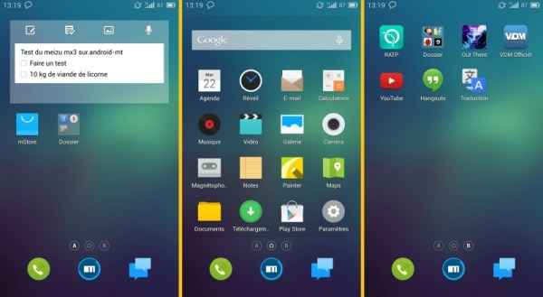 How to Install Android 5.1.1 FlymeOS ROM on Galaxy Note 3 LTE N9005