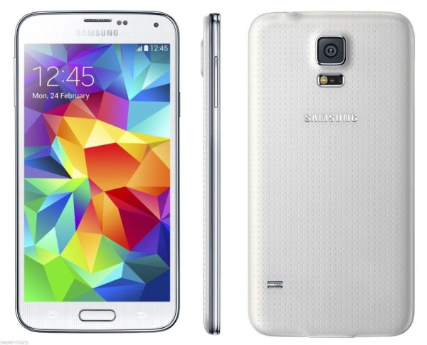 How to Install Android 6.0.1 MoKee Custom ROM on Galaxy S5 G900F