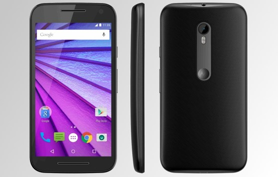 How to Install Dominion OS Beta Version on Moto G 2015