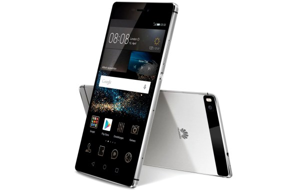 How to Update Huawei P8 B317 to Android 6.0 Marshmallowjpg