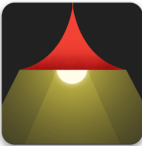 Spotlight stories icon