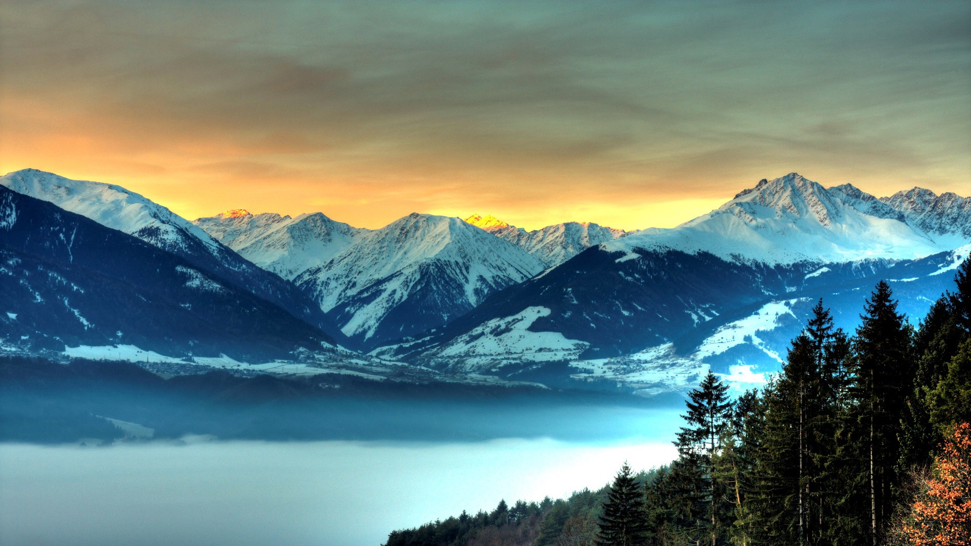 Beautiful-Snowy-Mountain-Wallpaper-HD