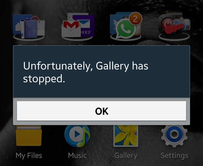 fix-unfortunately-Gallery-has-stopped