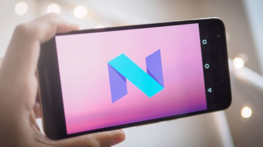 Android N -3