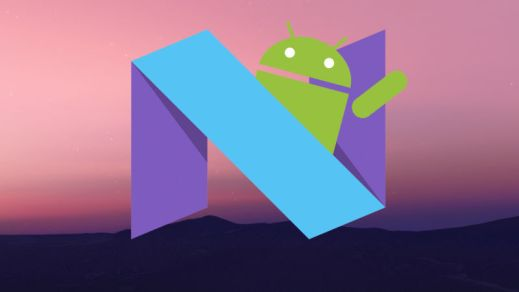 Android N -4