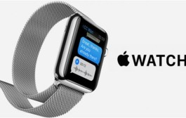 Move over iPhone, its Apple Watch's time to grow