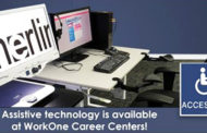 DWD Unveils Assistive Technology at WorkOne Profession Facilities