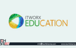 "ITWORX Education Claims the E-Learning ""Innovation Product Award"""