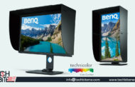 BenQ Flagship Photographer Monitor SW320 Recaptures Vibrant Moments with High-Precision Colour and HDR