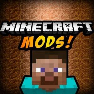 Minecraft Mods!
