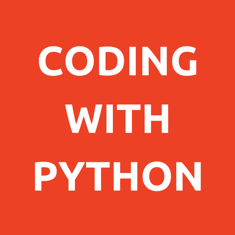 Learn to code computer games with Python!
