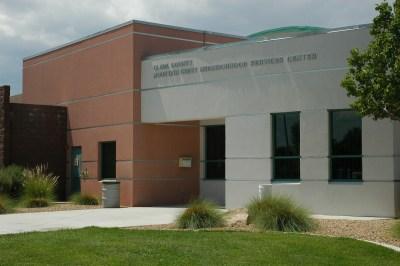 Mountain Crest Community Center