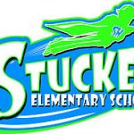 Evelyn Stuckey Superheroes logo