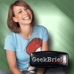 Weekly Tech Girl – Cali Lewis