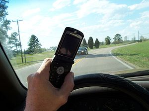 PSA: Texting While Driving Will Net You A $50 Fine Starting March 8th