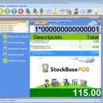 Stockbase POS Software