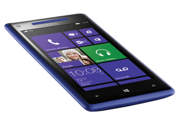 Hands On: Windows Phone 8X By HTC