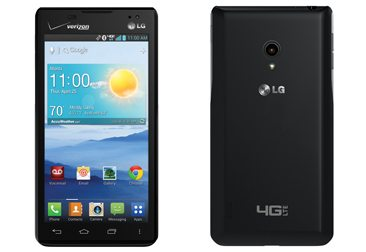 Make the Leap to an Easy-to-Use Lucid 2 by LG