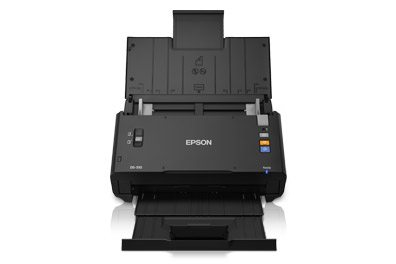 Epson Announces WorkForce DS-510 Professional Sheet-Fed Document Scanner