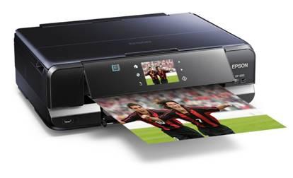 Epson Debuts Expression Photo XP-950 Wide-Format Printer