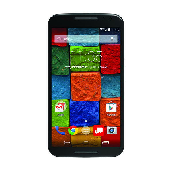 The New Moto X and Moto Maker for Verizon Wireless Available Sept. 26