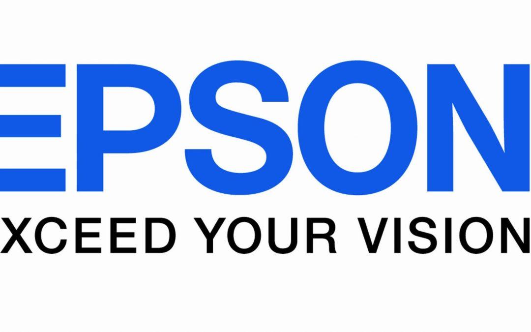 Epson Wins Three rAVe Best of ISE Awards