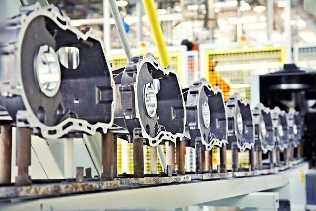 Why Manufacturers Are Turning to Cloud Computing