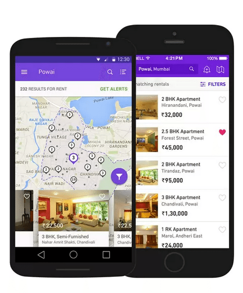 Hands On Review: Housing.com iPhone App