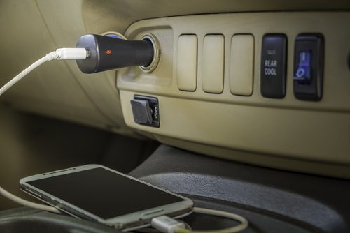 Cool Gadgets Even Your Aging Car Can Handle