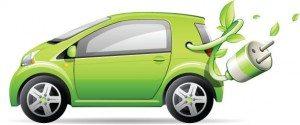 Autonomous Vehicles for a Clean Power Future