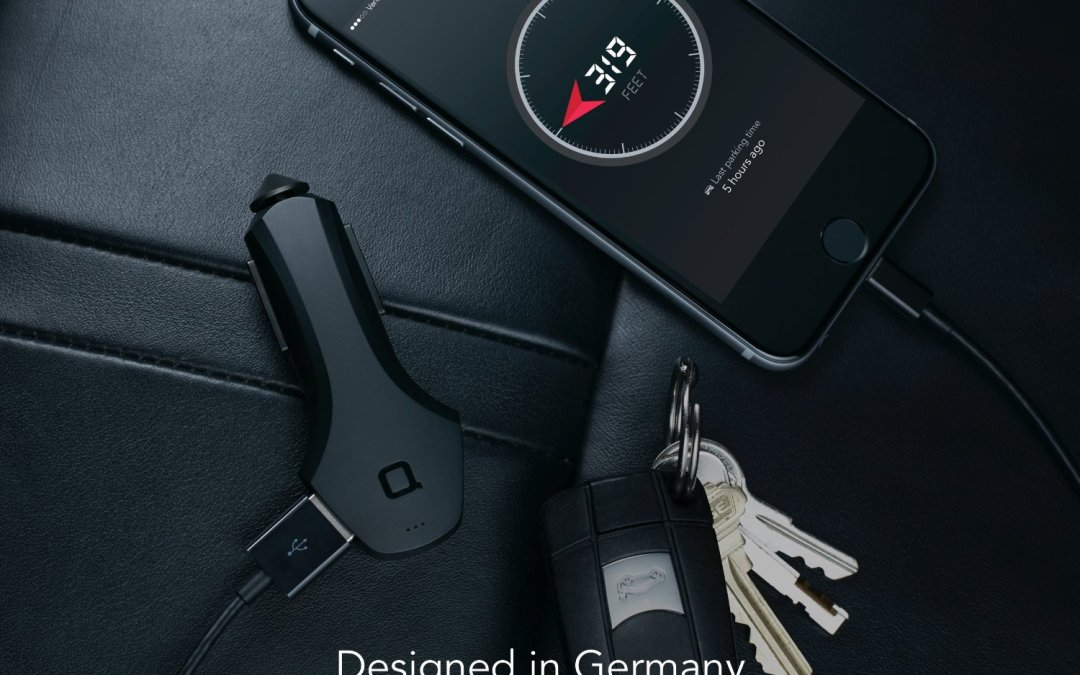 Hands On: Zus – Smart Car Charger & Car Locator