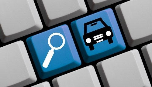 Virtual Car Dealerships and the Vehicle Purchase Process