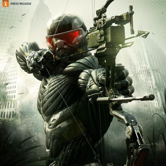 Crysis 3, Εικόνα Τύπου
