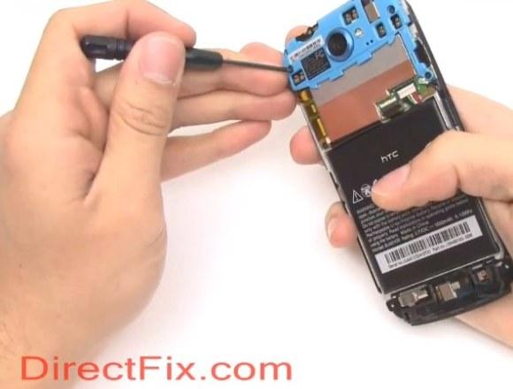 HTC One S teardown