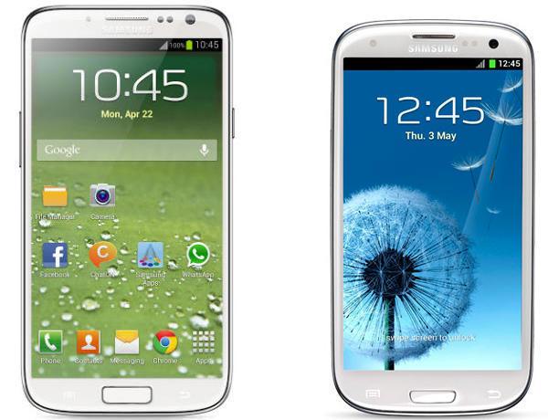 GT-I9500 Galaxy S4 leak