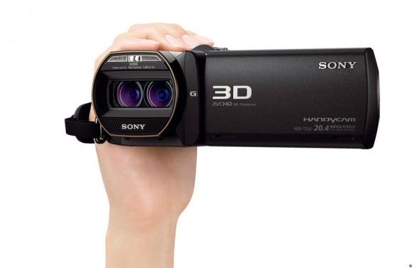 Sony HDR-TD30V Handycam