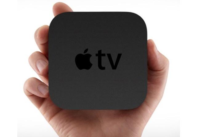 Apple TV 6.0