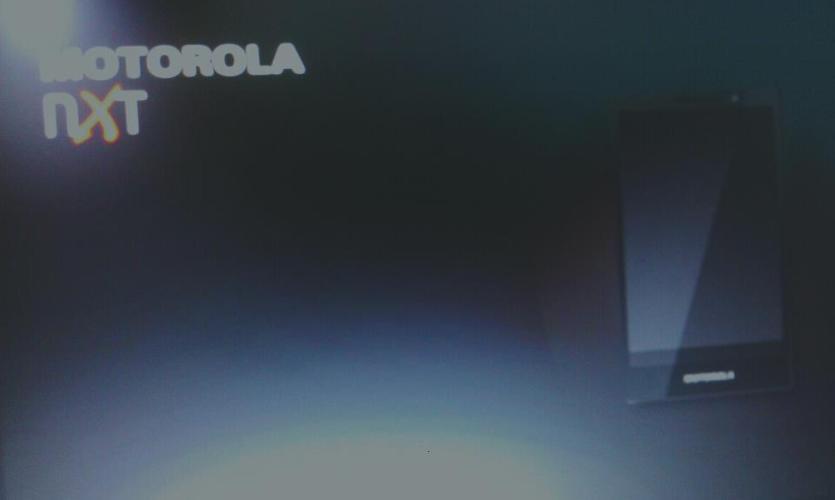 Motorola X Phone leak