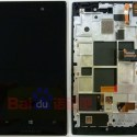 Nokia Lumia 928 teardown