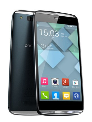 Alcatel One Touch Alpha
